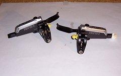 Shimano M675 Bremsgriff / Bremshebel rechts / links Paar