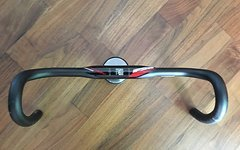 FSA Energy Compact 420mm Lenker Rennrad