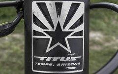Titus El Guapo MTB Enduro