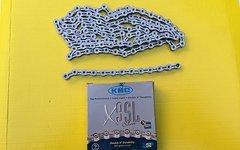 KMC X9SL Silber Kette