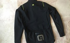 ALÉ PRR - CLIMA PROTECTION 2.0 Black Nordic Jkt Winter Gr L