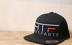 RTF Snapback Cap Classic Edition black *NEU*