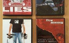Diverse Bike/MX DVDs aus Sammlung