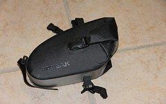 Topeak Wedge DryBag Strap Satteltasche