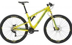 Rocky Mountain Element 950 RSL Gr. M 2015