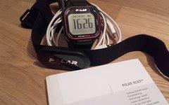 Polar Gps Uhr RC 3