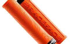 Race Face Half Nelson Griffe in orange super dünn,weich,leicht