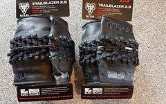 WTB Trail Blazer TCS Light Fast Rolling 27,5+ Faltreifen