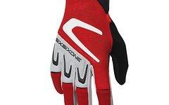 661 SixSixOne Rage Glove Red XS *NEU*