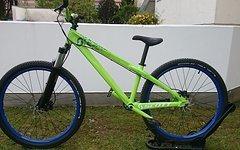 Scott Voltage YZ 0.1 - Dirtbike