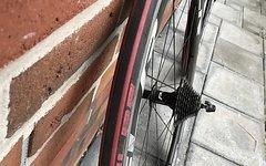 Giant P-SLR Carbon Laufradsatz, Laufräder