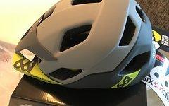 661 SixSixOne Evo AM Patrol Helm XS/S Mips