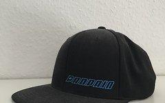 Propain Snapback Cap schwarz