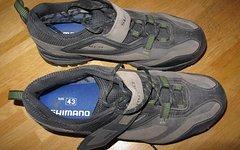 Shimano Gore-Tex Schuh SH-MT71 Gr.43
