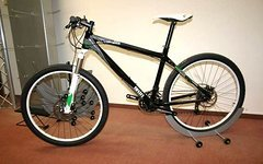 Commencal Skin first Carbon Race-Bike Wie NEU !!! UVP 4399,- €