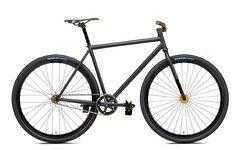 NS Bikes Analog SSP Tough Commuter