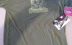 Sombrio jersey in gr. m oder s neu