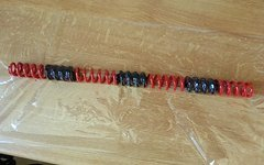 Rock Shock Boxxer Coil Spring / Feder rot
