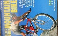 Delius Verlag Alles übers Mountainbike