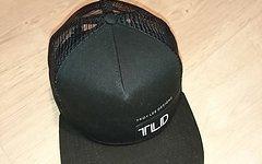 Troy Lee Designs TLD Cap Schwarz Trucker Cap DH Moto Mütze
