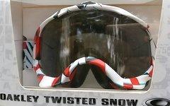 Oakley Twisted Snow