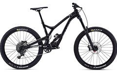 Commencal Supreme SX 2018