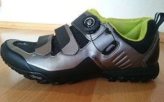 Specialized Rime Expert MTB-Schuhe GR.43 lime green/silver