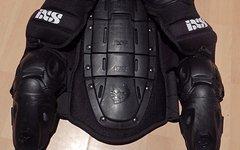 IXS Assault Vest