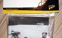 Magura Disc Brake Adapter QM8 für 203 VR RS Boxxer Bremsadapter
