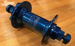 Industry Nine I9 Hydra klassisch MTB vordere Nabe 15x110mm Steckachse Boost 28h
