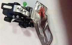 Shimano XTR Umwerfer FD-M981 Direkt Mount 3 x10 Down Swing