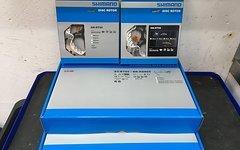 Shimano STI Di2 Disc 2x11  ST-R785/BR-RS805 incl. Scheiben