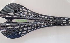 Carbon Design Spider Sattel