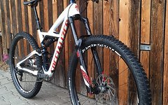 Specialized Enduro Expert Carbon 29'' Gr. M 2016