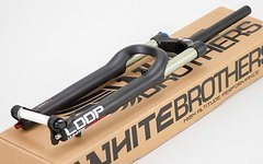 "White Brothers Loop 140 TCR Federgabel 26""/27.5"" 