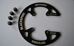 Blackspire Defender 76CD für XX1