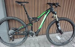 Specialized Stumpjumper Fsr Elite 29 2014