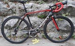 Specialized S-Works Tarmac 2015 RH 56 SRAM RED 6,3 kg
