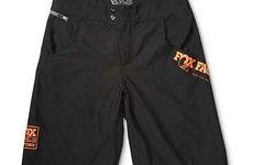 Fox Heritage Signature Shorts Black XL SONDERPREIS!