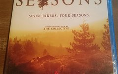 The Collective SEASONS DVD region free