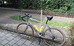 Specialized - Roubaix SL4 RH56 Ultegra 6800