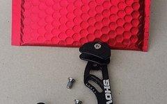 Shovel Kettenführung Enduro ISCG05 | 28-36 Zähne schwarz