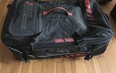 Troy Lee Designs Flight Travel Bag