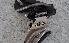 Shimano XTR FD-M9020 Sideswing Direct Mount Umwerfer 2x11