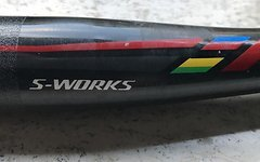 Specialized S-Works XC Lenker FACT Carbon