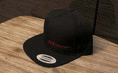 Rtf Bikeparts Limited Edition Snapback Cap Black *NEU*