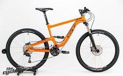 GT Verb Elite Trail Bike | Größe M oder L