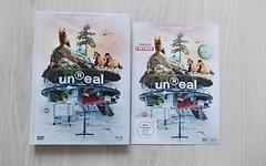 Unreal Dvd Softcover