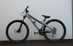 Specialized P2 Dirt Jump