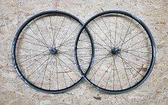 "Newmen Wheel Evolution SL A.30 29"" 12x148 / 15x110 Straight Pull 6Bolt SL 28h XD Laufradsatz"